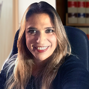 Abogada María Jesús Redondo